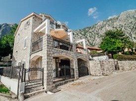 Orahovac Villa, Bay of Kotor